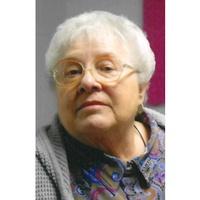 Barbara Elaine Stevens